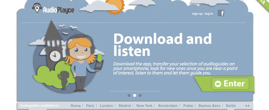 audioplayce-screenshot