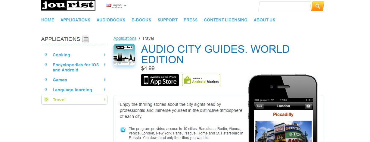 jourist-audio-guides-screenshot
