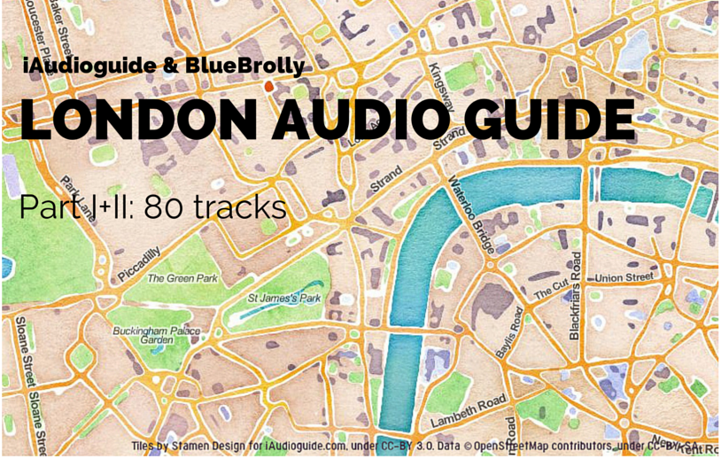 london-audio-guide