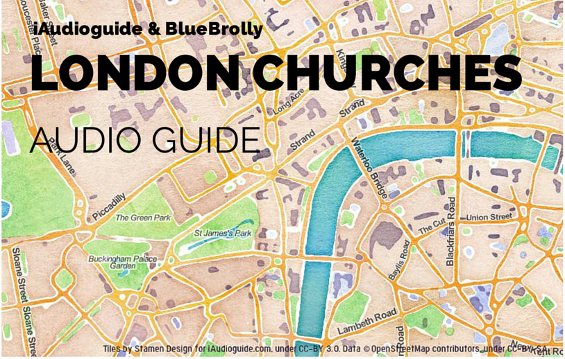 london-churches-audio-guide