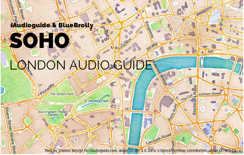 soho-audio-guide