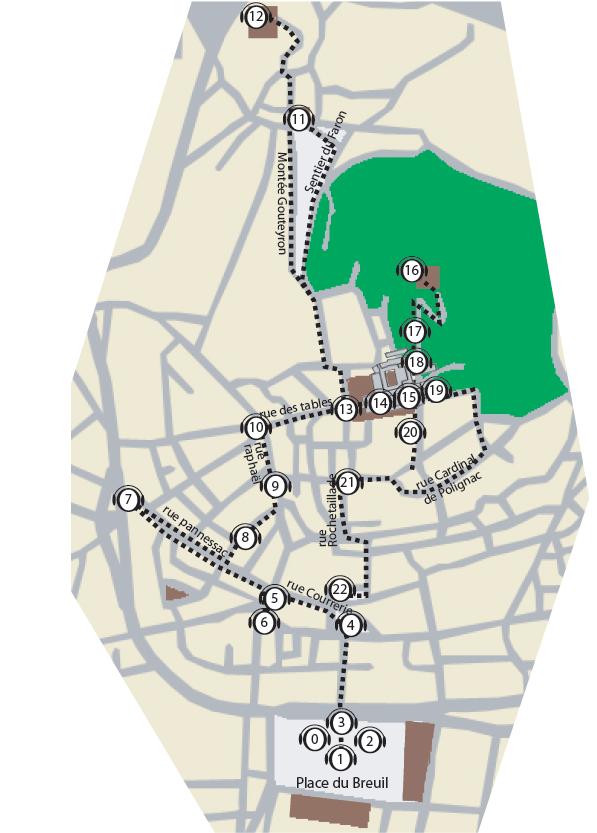 le-puy-map